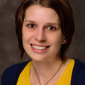 Amy Fedele headshot
