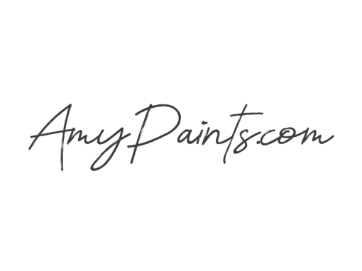 Amy Paints