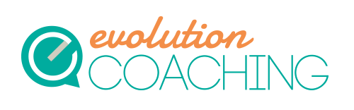 Evolution Coaching Logo Design